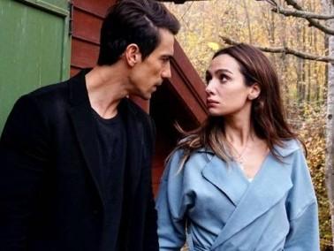 شاهدوا الحلقة السادسة من مسلسل حب أبيض أسود مترجمة