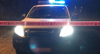 كفرمندا: اصابة فتى بعد تعرضه للطعن خلال شجار واعتقال مشتبه