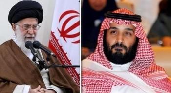 ولي العهد السعودي: المرشد الأعلى الإيراني علي خامنئي هو هتلر جديد
