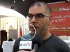 مصعب دخٌان مرشح جبهة الناصرة لرئاسة البلدية