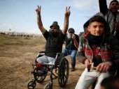 مصادر فلسطينية: استشهاد 3 شباب في غزة والضفة وجيب عسكري يدهس مواطنين في الجلمة