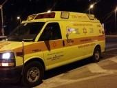 مصرع مواطن من عرب العرامشة جراء سقوطه عن ارتفاع شاهق في مغارة القوس