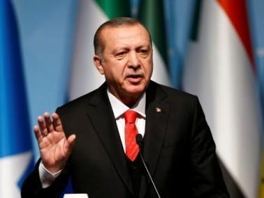 أردوغان: القدس كرامة المسلمين وإذا فقدناها سنفقد المدينة ومكة والكعبة