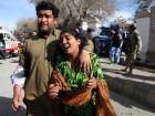 قداس يوم الاحد يتحول إلى مأتم: مقتل 8 أشخاص في هجوم مسلح على كنيسة في باكستان