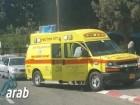 إصابة 3 قاصرين أحدهم بجراح خطيرة جراء انفجار مخلفات عسكرية قرب روش هعاين