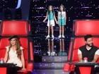 شاهدوا الحلقة 3 من برنامج The Voice Kids بموسمه الثاني