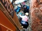 مصرع عامل (30 عامًا) اثر انهيار خلال اعمال حفريات في بيت شيمش