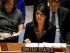 مجلس الأمن: فيتو أمريكي ضد مشروع قرار يرفض إعلان ترامب ان القدس عاصمة لاسرائيل