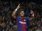 باولينيو يتخطى عدد أهداف رونالدو في الدوري الإسباني