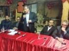 مرشح الجبهة لرئاسة بلدية عرابة: الإصلاح سيكون جذريا