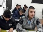 طلاب الشاملة كفرقاسم يتأهلون لتقديم إسعاف أولي