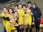 بيتار بنات كفركنا يفوز على رمات هشارون بـ6 اهداف نظيفه في كأس الدولة