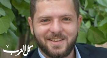 استشهاد أحمد جرار المشتبه بقتل حاخام وإصابة جنديين اسرائيليين خلال عملية تبادل إطلاق نار في جنين