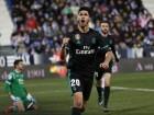 ريال مدريد يعود بفوزٍ صعب من ملعب ليجانيس في ربع نهائي كأس ملك إسبانيا
