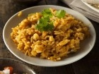 طريقة تحضير أرز على الطريقة الإسبانية
