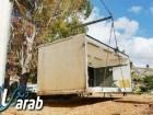 مجد الكروم:بناء جناح جديد في اعدادية درويش