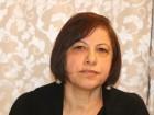 نجاة ارملي اول امرأة تدخل بلدية شفاعمرو