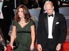 صور: انتقادات لدوقة كامبريدج بسبب إطلالتها في حفل BAFTA!