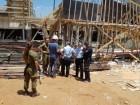 حوادث العمل مستمرة والمعطيات مقلقة: 22 مراقبًا فقط على 13 ألف ورشة بناء في البلاد!