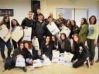 مشروع أمدوكس في الكليّة الأرثوذكسيّة: من الثانويّة إلى الهايتك