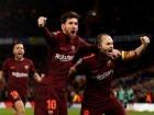 برشلونة يغادر ستامفورد بريدج بتعادل ثمين مع تشيلسي في دوري الابطال