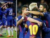 الليلة: صدام ناري بين برشلونة وتشيلسي في دوري أبطال أوروبا