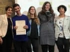 أدريان شقحة من حيفا يتأهل للمرحلة النهائيّة في أوليمبيادة البيولوجيا