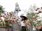 منتزه لتكريم ضحايا مذبحة ماي لاي في فيتنام في الذكرى الـ50