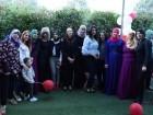 حضانة بيت الحنان كفركنا تحتفل بعيد الام
