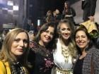 حيفا تحتفل بنسائها مع الفنانة دلال أبو آمنة