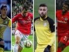4 لاعبين عرب ضمن كادر منتخب اسرائيل