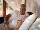 تغييرات فيزيولوجية تشعر بها المرأة بعد العلاقة الحميمة.. ما هي؟