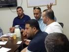 علي بلبل: يجب اخلاء غرف الطلبة