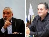 كاتس ردًّا على هنية: أي مس بقادة الجيش الاسرائيلي سيؤدي مباشرة لاغتيال قادة حماس