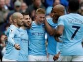 مانشستر سيتي يقسو على الجريح سوانزي في الدوري الإنجليزي