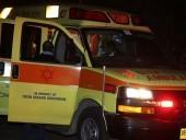 اصابة شخصين احدهما جراء تعرضه للطعن في شجار في بئرالسبع