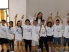 سخنين: بطولة الشطرنج الاولى بمشاركة طلاب المدارس الابتدائية