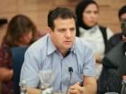 وزير الأمن ليبرمان يواصل تحريضه: ايمن عودة وشركاءه طابورا خامسا!