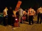 اصابة شاب (30 عامًا) بجراح خطيرة في حادث طرق على شارع رقم 2 قرب نتانيا