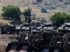 مصادر: اسرائيل قصفت قاعدة عسكرية يقطنها اعضاء في حزب الله