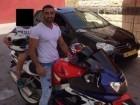 مصرع شاهر ابو صالح (38 عاما) من مجد شمس في حادث طرق في الجولان