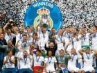 ريال مدريد يتوّج بطلًا للقارة الأوروبية للمرة 13 في تاريخه والثالثة على التوالي