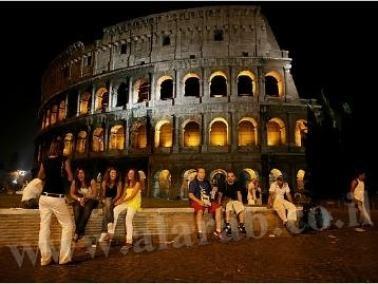 صور من ايطاليا بعدسة أحمد صديق موقع العرب