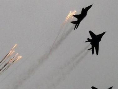 روسيا تقر للمرة الأولى بتوقيع عقدين مع سوريا لتزويدها بطائرات عسكرية