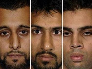 بريطانيا: إدانة 3 مسلمين بمحاولة تفجير طائرات