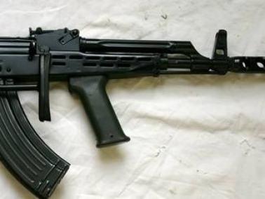 اعتقال اربعة شباب من دير الاسد بعد ضبط بندقية