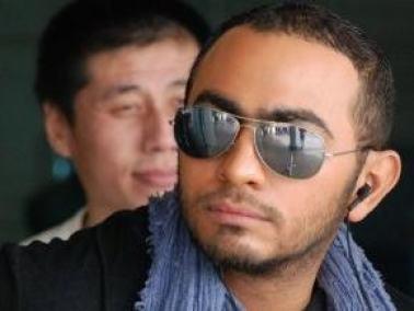 """النجم المصري تامر حسني يمجد """"حرب اكتوبر"""""""
