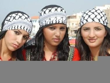 صور وتفاصيل فيديو كليب يا فلسطينية لأنس الطباش