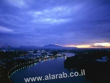 لا تفوت فرصة أن تزور ماليزيا الساحرة بجمالها...
