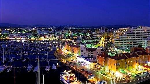 هيا بنا لنسافر معا في هذه الرحلة الى دولة البرتغال...